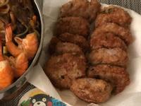 [一人開飯]日式芋香雞肉漢堡排