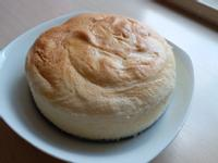超簡單古早味蛋糕兩種口味一次滿足