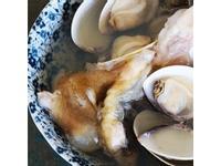 魚頭鮮蛤湯
