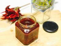 雲南油辣子Yunnan chilli