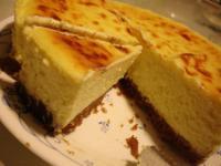 奈潔拉的起司蛋糕