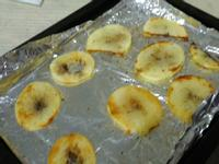 馬鈴薯薯片(烤箱版)