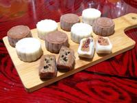 【中秋節】冰皮月餅