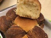 超鬆手撕麵包初體驗⭐️虎皮手撕餐包