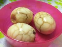 自製茶葉蛋