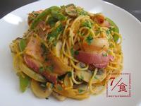 【7/食】拿坡里義大利麵