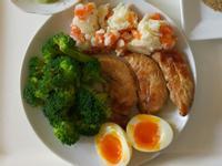 幸福營養早午餐