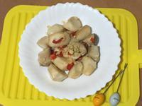 椒鹽蒜香杏鮑菇