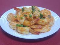 乾燒茄汁蝦