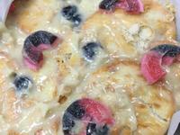 藍莓雪Q餅