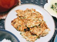 白老師家常菜-鮪魚罐頭魚排