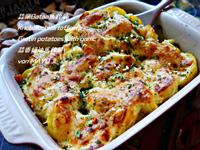 蒜頭Bataa馬鈴薯