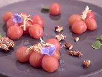 桂花釀小番茄