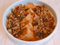 瓜仔肉燥(油豆腐版)