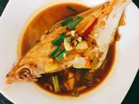 紅燒魚 家常菜
