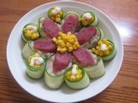 【十分輕鬆料理DIY】繽紛花朵燉飯