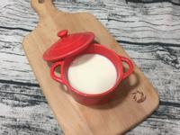 寶寶版豆漿(電鍋版本)