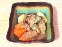 《料理簡單做》馬鈴薯燉肉