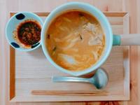 三分鐘搞定咖椰南洋風味鍋