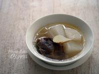 小廚娘❤清燉白蘿蔔牛肉湯#電鍋