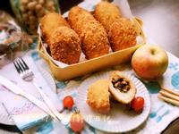 日式菇菇咖哩炸麵包【好菇道好食光】