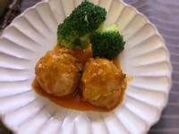 茄汁小肉丸~有汁版 (露營OK)