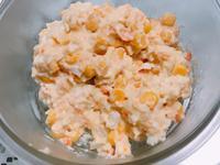 馬鈴薯蛋沙拉🥔