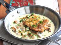 《一鍋到底》法式白酒燉雞