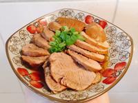 《香滷豬腱肉》🌿