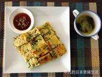 納豆韓風燒餅