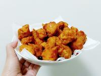 日式唐揚炸雞塊