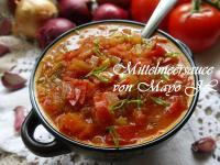 地中海蕃茄醬