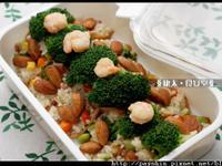 【十分輕鬆料理DIY】稻荷雙仁壽司
