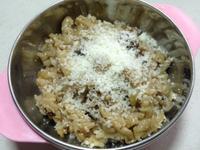 菇菇燉飯 [好菇道好食光]