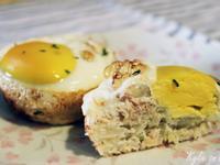 超簡單-高麗菜鮪魚烤蛋