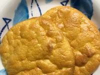 生酮雲朵麵包