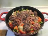 法式滷肉-紅酒燉牛肉(一鍋到底)