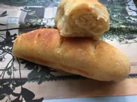 馬鈴薯紅蘿蔔蜂蜜麵包
