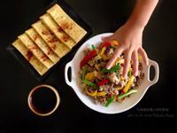 無糖牛肉壽喜燒(低醣生酮)圈媽烹飪筆記