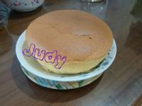 柚香輕乳酪蛋糕[8吋]