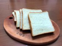 雞蛋鮮奶吐司(12兩直接法)
