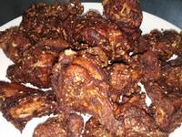 紅麴豆乳雞