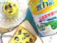 葡萄奶酥抹醬【豐力富高優質特濃奶粉】