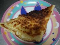 【慵懶小廚】起司蛋乳酪餅