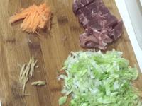 《寶寶副食品》大白菜炒牛肉