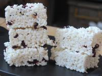 椰油米香-五分鐘甜點
