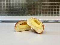 奶酥麵包 *低溫發酵*