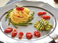 野菜義大利麵
