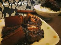 梅干扣肉(懷念的味道)