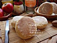 英國 膨餅muffins